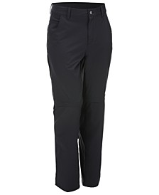 EMS® Men's Compass 4-Point 4-Way Stretch Quick-Dry Zip-Off Pants