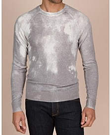 Mills Supply Men's Newton Cashmere Blend Pullover Sweater