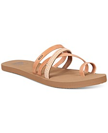 Women's Bliss Moon Sandals