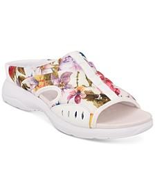 Women's Traciee Flat Sandals