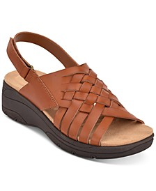 Ashle3 Sandals