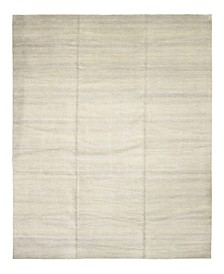 """CLOSEOUT! One of a Kind OOAK356 Ivory 12'9"""" x 20'4"""" Area Rug"""