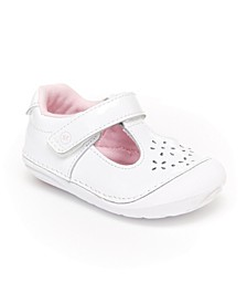 Soft Motion Amalie Toddler Girls Mary Jane Shoes