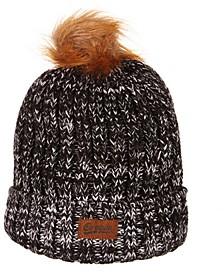 Women's Oregon Ducks Gracie Knit Hat