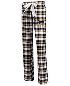 Women's Purdue Boilermakers Piedmont Flannel Pajama Pants
