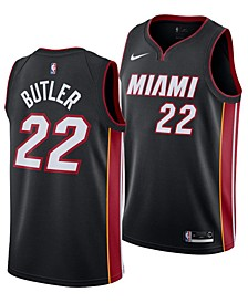 Men's Jimmy Butler Miami Heat Icon Swingman Jersey