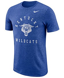 Men's Kentucky Wildcats Marled Vault T-Shirt