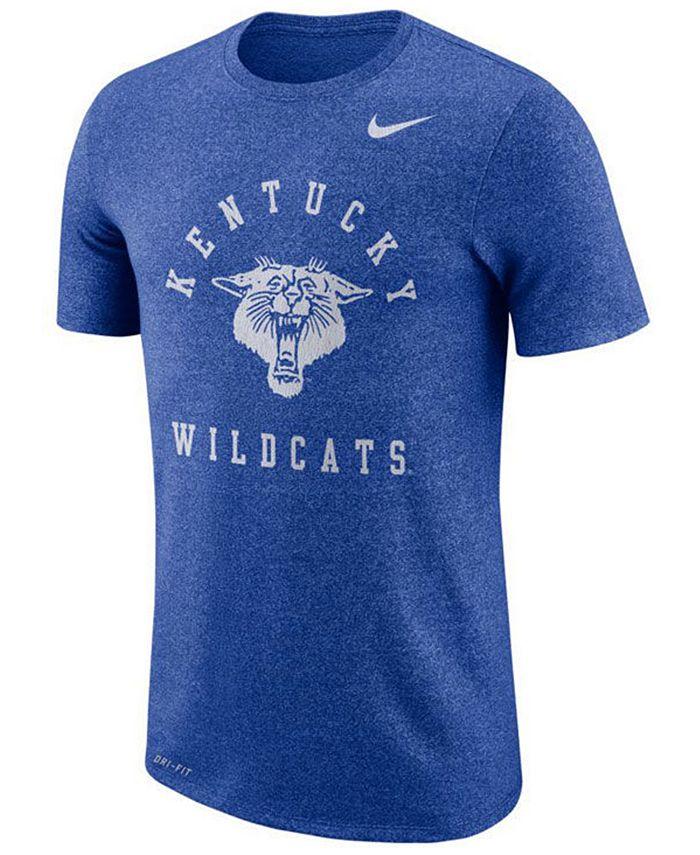 Nike - Men's Marled Vault T-Shirt