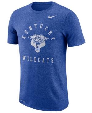 Nike Men's Kentucky Wildcats Marled Vault T-Shirt
