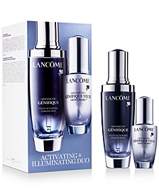 2-Pc. Advanced Génifique Activating & Illuminating Set