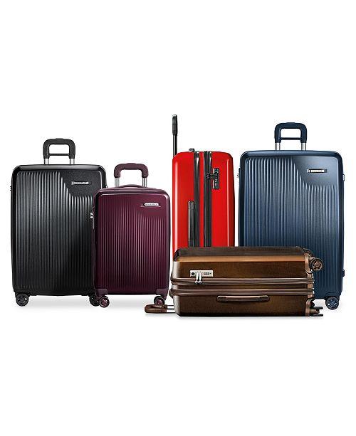 Briggs & Riley Sympatico Hardside Luggage Collection