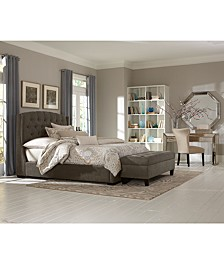 Lesley Bedroom Collection, Created for Macy's