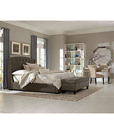 Lesley Bedroom Furniture Collection, Created for Macy's