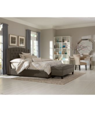 Lesley Bedroom Furniture Collection, Created For Macyu0027s