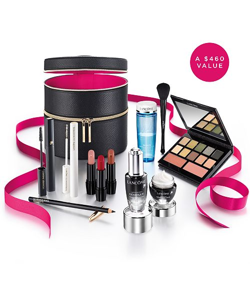 Lancome Lancôme Beauty Box - Only $68 with any Lancôme Purchase (A $460 Value!)