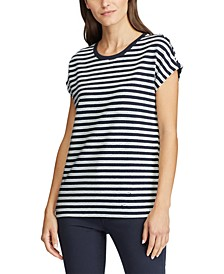 Nautical Stripe Top