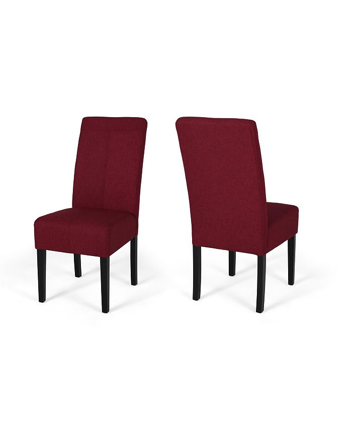 Noble House - Pertica Dining Chair (Set of 2)