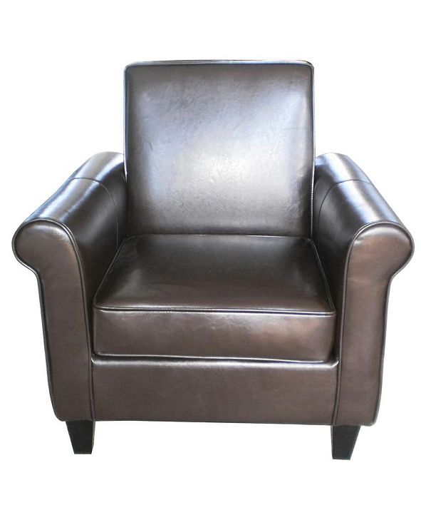 Noble House Freemont Accent Chair