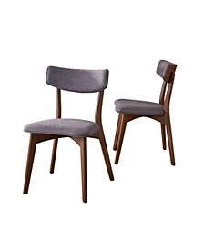Abrielle Dining Chairs, Set of 2
