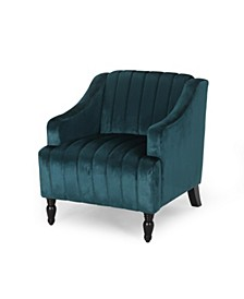 Carleson Club Chair