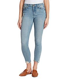 Ella Moss Mr Skinny Ripped Jeans