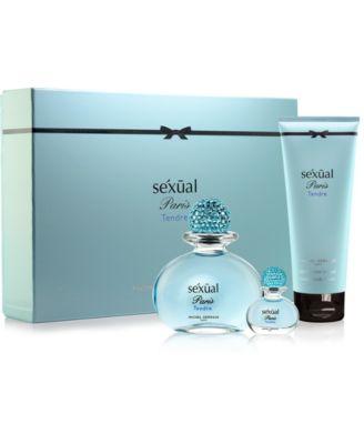 3-Pc. Lady's Paris Tendre Eau de Parfum Gift Set