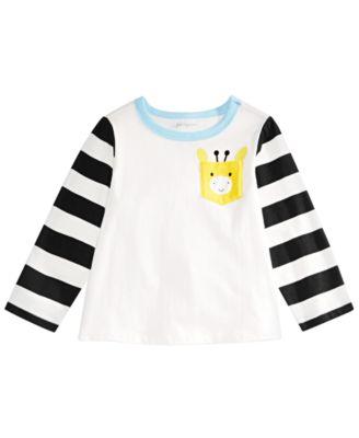 Fifth Sun Little Boys High Five Shirt New Size 4