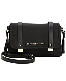 Amelia Nylon Crossbody