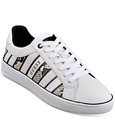 Women's Bolier Sneakers