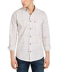 Men's Stonewall Plaid Shirt