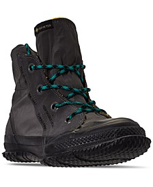 Men's Chuck Taylor All Star GORE-TEX High Top Sneaker Boots from Finish Line