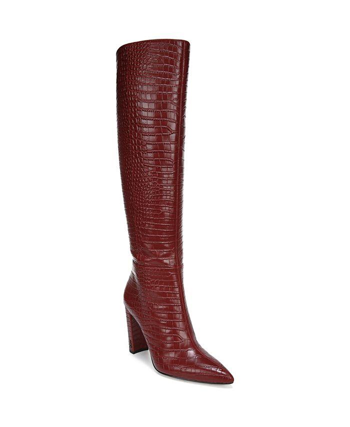 Sam Edelman - Raakel 2 High Shaft Boots