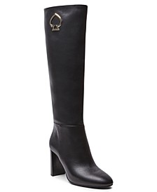 Helana Dress Boots