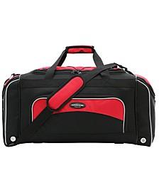 "24"" Luggage Adventure Duffle"