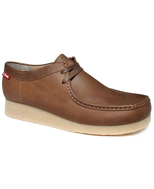 453ae9b343287 Clarks Men s Stinson Low Top Wallabee   Reviews - All Men s Shoes ...