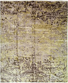 """CLOSEOUT! One of a Kind OOAK2636 Beige 8'1"""" x 9'10"""" Area Rug"""