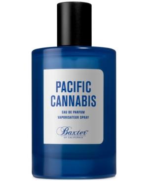 Pacific Cannabis Eau de Parfum