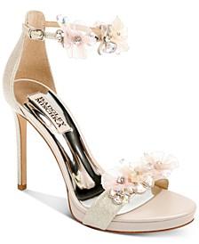 Cardi Evening Sandals