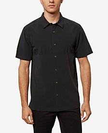 Men's Fishers Wharf Short Sleeve T-Shirt