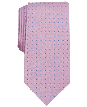Men's Classic Dot Tie