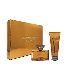 Topaz Women's 2 Piece Gift Set