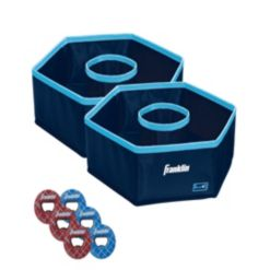 Franklin Sports Starter Washer Set