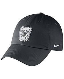 Butler Bulldogs Classic Swoosh Stretch Fitted Cap