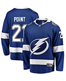 Men's Brayden Point Tampa Bay Lightning Breakaway Player Jersey