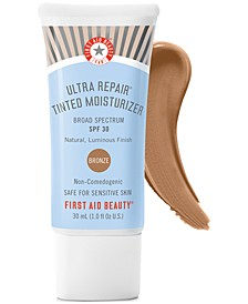 Ultra Repair Tinted Moisturizer SPF 30, 1-oz.