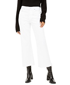 Alexa Cropped Jeans
