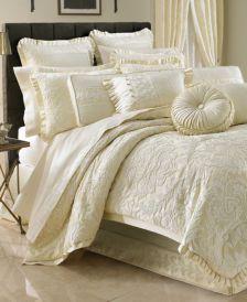 Marquis Queen 4-Pc. Comforter Set