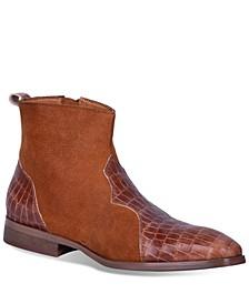 Men's Dunn Side Zip Boot