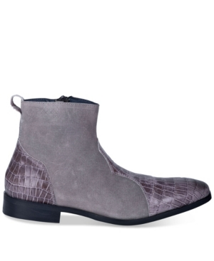 Men's Dunn Side Zip Boot Men's Shoes
