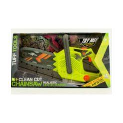 Lanard Tuff Tools Clean Cut Toy Chainsaw